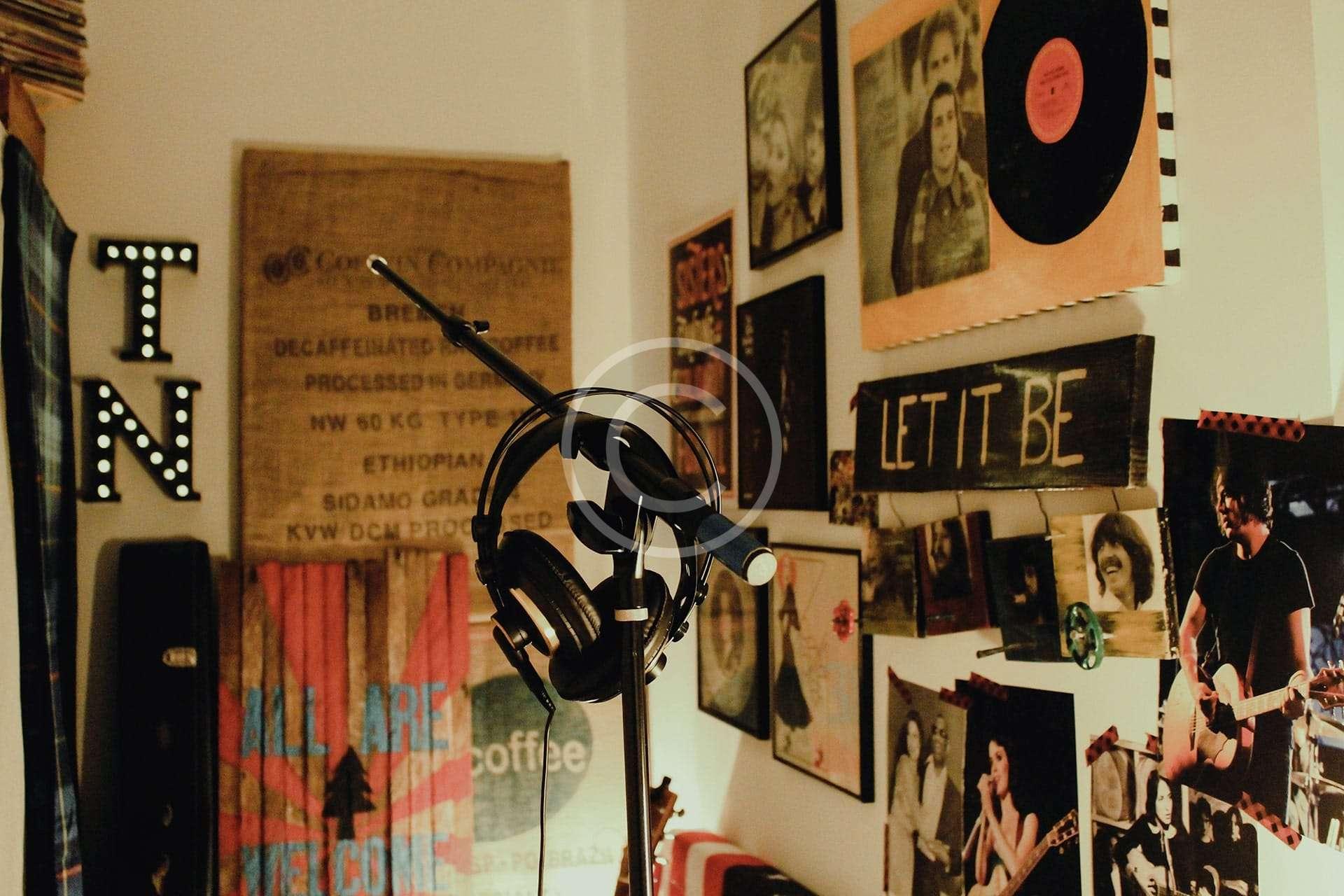 Prime Sound Recording